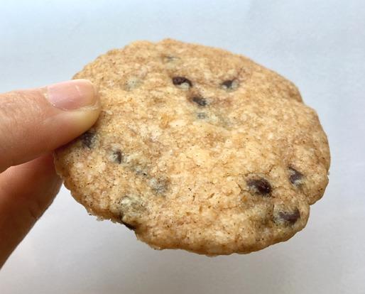 pursweets and(ピュアスイーツアンド)のチョコチップクッキー